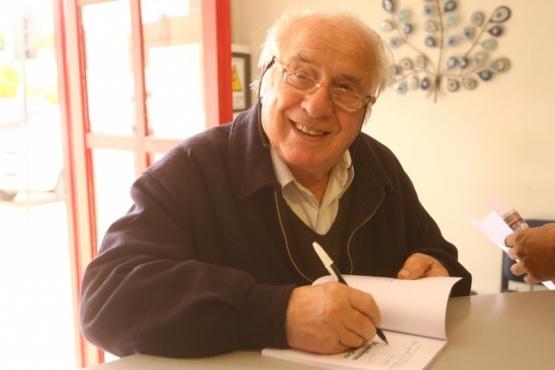Mario Echevarría