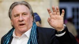 Reabrieron la investigación por violación contra Gérard Depardieu