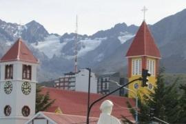 Fijate el clima de este jueves 29 de octubre en Tierra del Fuego