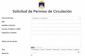 Desde hoy se puede tramitar el permiso de circulación
