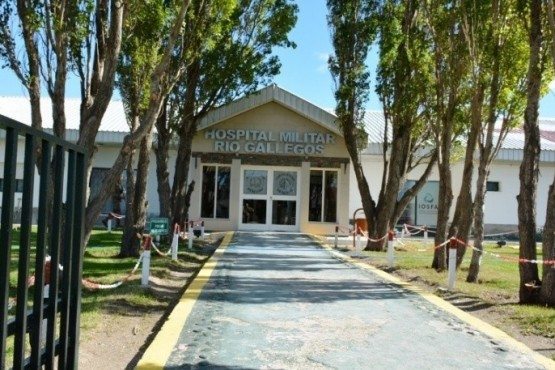 Con qué espacios de salud cuenta Río Gallegos