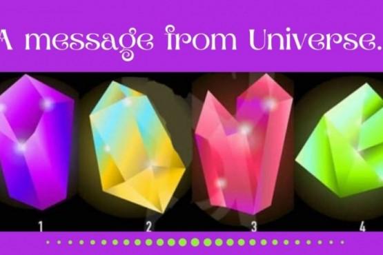 Test del cristal mágico: elegí uno y preparate para lo que llegará a tu vida