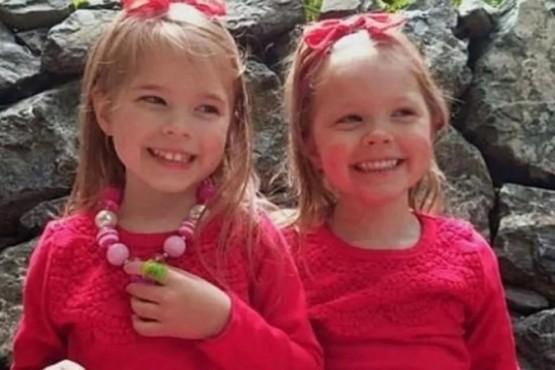 Una psicóloga asesinó a balazos a sus gemelas de siete años y luego se quitó la vida