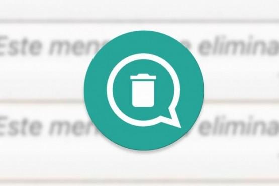 WhatsApp: el truco para leer los mensajes eliminados
