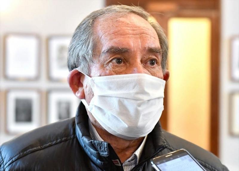 Rubén Villagra