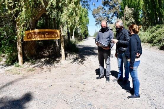 Municipio detectó irregularidades en un alojamiento de adultos mayores