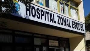 Hospital de Esquel.