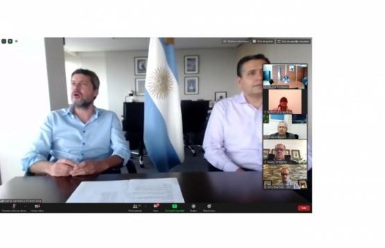 "Chubut obtuvo el sello internacional ""Safe Travels"" como destino turístico seguro"
