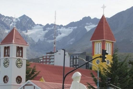 Fijate el clima de este sábado 31 de octubre en Tierra del Fuego