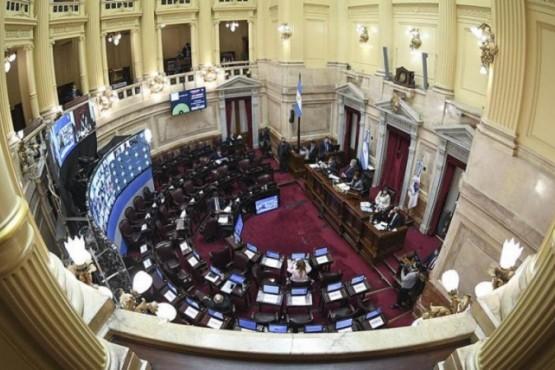 Es ley el proyecto que refinancia las deudas de las provincias con Anses
