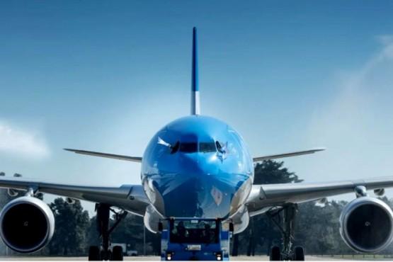 Cómo será el protocolo para abordar vuelos
