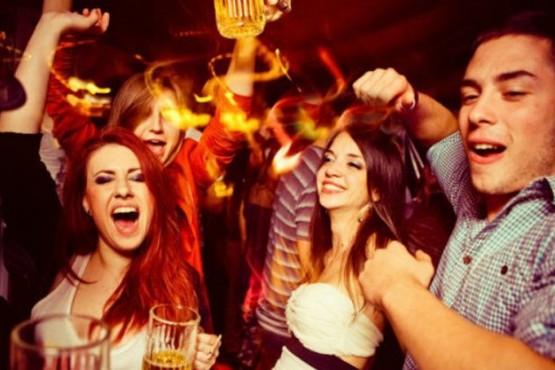 Cuáles son los signos del zodiaco que les encantan las fiestas