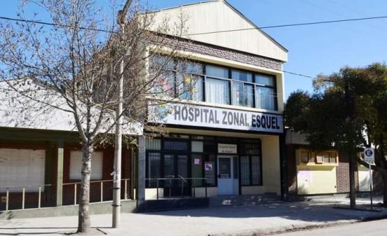 Hospital de Esquel