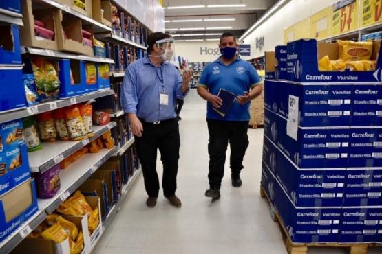 Supermercados bajo la lupa por denuncias
