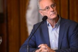 Daniel Gollan anunció la capacitación para el personal de salud de la aplicación de la vacuna
