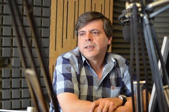 Renunció Fabián Leguizamón a la UCR