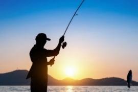 Se inauguró la Temporada de Pesca Deportiva Continental