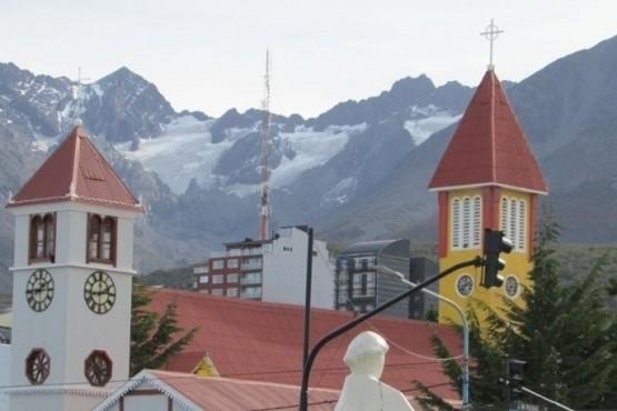 Fijate el clima de este lunes 2 de noviembre en Tierra del Fuego