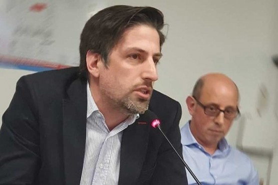 """Nicolás Trotta: """"El objetivo es que en marzo haya clases presenciales en todo el país"""""""