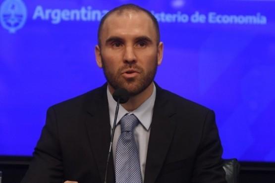 Martín Guzmán confirmó que podría haber un ajuste en las tarifas de servicios públicos