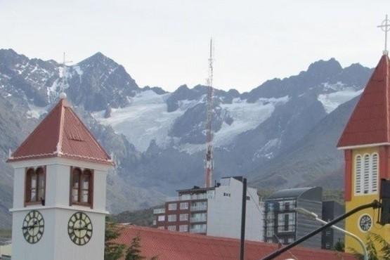 Fijate el clima de este martes 3 de noviembre en Tierra del Fuego