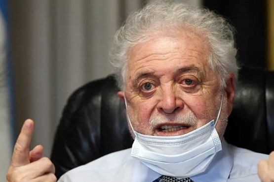 """Ginés González García advirtió que """"ninguna vacuna"""" que no pruebe su eficacia será aprobada"""