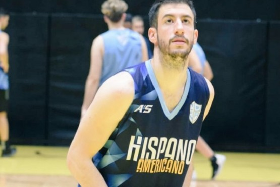 Hispano juega el viernes