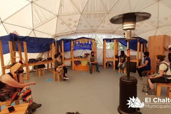 Se acordó el horario de la Feria Municipal de Artesanos