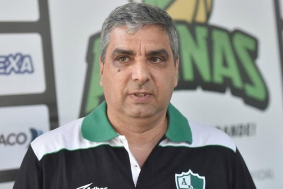 Coronavirus: murió Osvaldo Arduh, el entrenador de Atenas de Córdoba