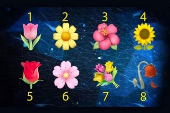 ¿Te vas a casar?: elegí una flor y descubrí cómo será el futuro con tu pareja