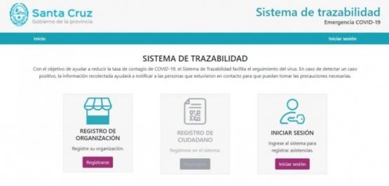 Áreas de Comercio se capacitaron sobre el uso del Sistema de Trazabilidad