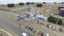 Expasa: Con 16 caletenses contratados habrá una audiencia de conciliación
