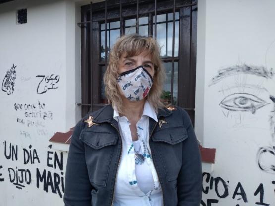 Daniela Otero.