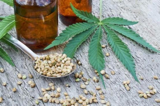 Un producto con cannabis fue aprobado por ANMAT