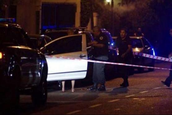 Un policía baleó a un ladrón de 13 años que quiso robarle