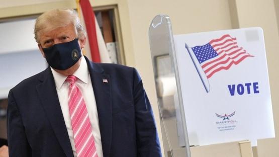 Trump se resiste a aceptar la derrota ante Biden