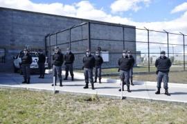 Se amplió el cupo del personal penitenciario en la Provincia de Santa Cruz