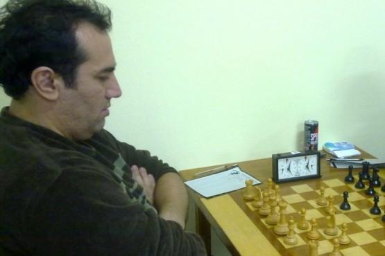 El Entrenador FIDE volvió a ser clave.