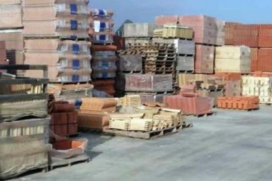 Los corralones de construcción no entregan materiales y no tienen certezas sobre los precios