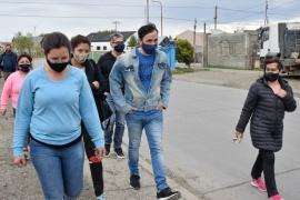 Trabajo mancomunado e integral en el Barrio Belgrano