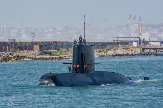 Confirmaron que la Armada supo la ubicación del submarino 20 días después de su desaparición