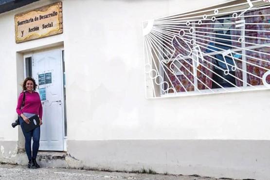 El museo funcionará en el edificio ubicado en Isla Pavón esquina Mendoza.