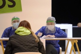 El Ministerio de Salud destacó los beneficios de la implementación del Plan DETECTAR