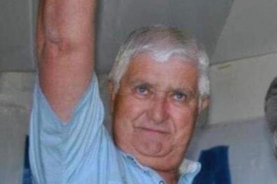 Profundo pesar por la muerte de dirigente del PJ caletense Juan Carlos Echeverria
