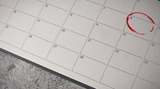 ¿Cuándo es el próximo feriado en 2020?