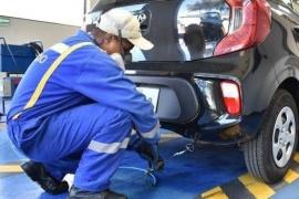 Aprobaron pliego para la concesión de taller de revisión técnica vehicular