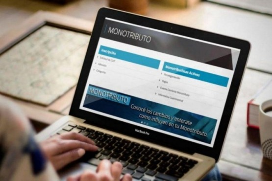 Qué beneficios promueve AFIP para monotributistas
