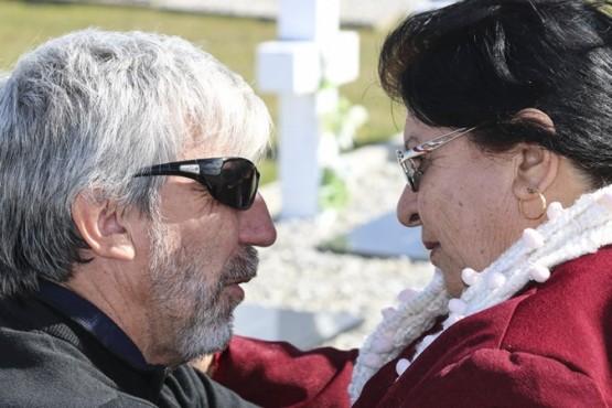 Ex combatiente de Malvinas nominado al Premio Nobel de la Paz