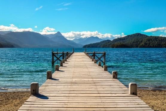 """Piden cambios en las leyes para que los lagos argentinos pasen a ser """"de dominio público"""""""