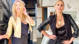 Barbie Simons furiosa por las acusaciones de Yanina Latorre sobre su covid positivo